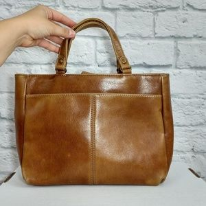 Relic | Camel Colored Shoulder/Handbag
